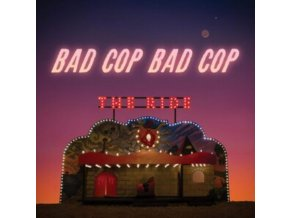 BAD COP / BAD COP - The Ride (LP)