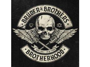 BRUDER4BROTHERS - Brotherhood (LP)
