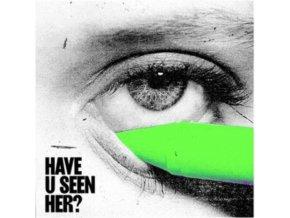 ALMA - Have U Seen Her? (LP)
