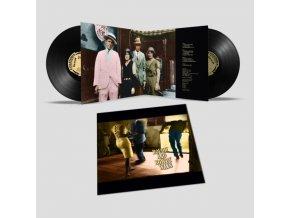 BOB DYLAN - Rough & Rowdy Ways (LP)