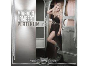 MIRANDA LAMBERT - Platinum (LP)