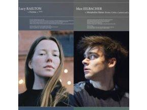 LUCY RAILTON & MAX EILBACHER - Forma / Metabolist Meter (Foster. Cottin. Caetani And A Fly) (LP)
