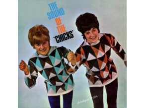 CHICKS - The Sound Of The Chicks (LP)