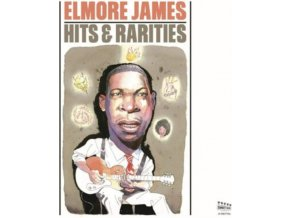 ELMORE JAMES - Hits & Rarities (LP)