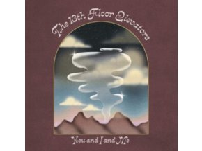 13TH FLOOR ELEVATORS - You And I And Me (LP)