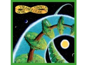 OZRIC TENTACLES - Strangeitude (2020 Ed Wynne Remaster ) (LP)