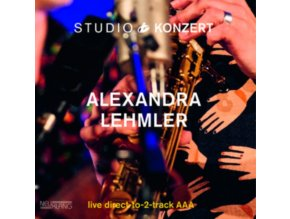 ALEXANDRA LEHMLER - Studio Konzert (Limited Edition) (LP)