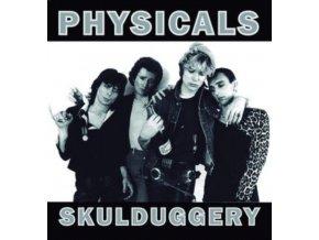 PHYSICALS - Skulduggery (LP)