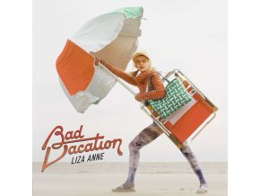 LIZA ANNE - Bad Vacation (LP)