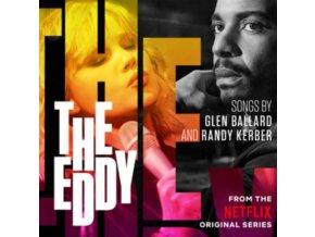 GLEN BALLARD & RANDY KERBER - The Eddy (LP)