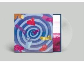 GENEVIEVE ARTADI - Dizzy Strange Summer (LP)