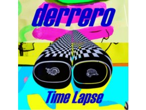 DERRERO - Time Lapse (LP)