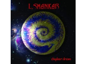 L. SHANKAR - Chepleeri Dream (Red Vinyl) (LP)