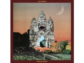 ALEX IZENBERG - Caravan Chateau (LP)