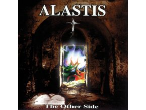 ALASTIS - The Other Side (LP)