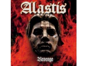 ALASTIS - Revenge (LP)