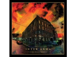 INTER ARMA - Garbers Days Revisited (LP)