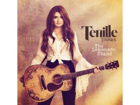 TENILLE TOWNES - The Lemonade Stand (LP)