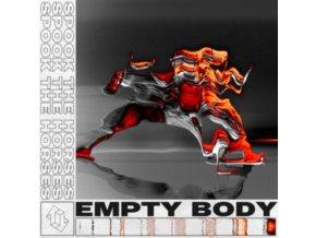 SPOOK THE HORSES - Empty Body (LP)
