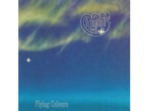 RUPHUS - Flying Colours (LP)