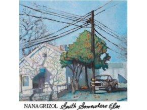 NANA GRIZOL - South Somewhere Else (LP)