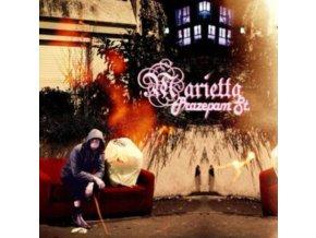 MARIETTA - Prapezam St. (LP)