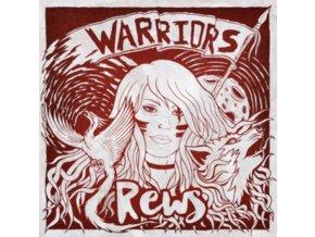 REWS - Warriors (LP)