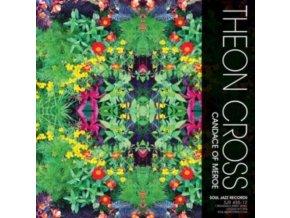 "THEON CROSS / POKUS - Soul Jazz Records Presents Kaleidoscope: Theon Cross - Candace Of Meroe / Pokus - Pokus One (12"" Vinyl)"