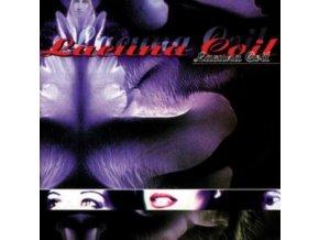 "LACUNA COIL - Lacuna Coil (Electric Blue/Pink/Magenta Splatter Vinyl) (12"" Vinyl)"