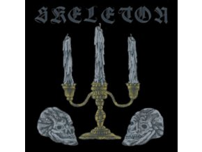 SKELETON - Skeleton (LP)