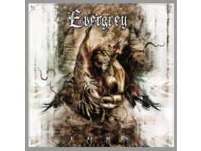 EVERGREY - Torn (Remastered Edition) (Gold Vinyl) (LP)