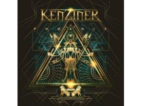 KENZINER - Phoenix (LP)