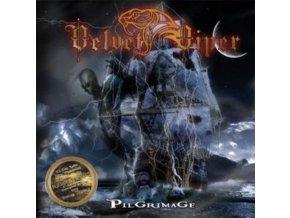 VELVET VIPER - Pilgrimage (Remastered Edition) (Blue Vinyl) (LP)