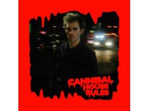 JONATHAN SOMETHING - Cannibal House Rules (LP)