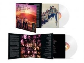 AVERAGE WHITE BAND - On The Strip - The Sunset Sessions (Clear Vinyl) (LP)