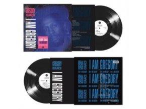 GREGORY ISAACS - I Am Gregory (LP)