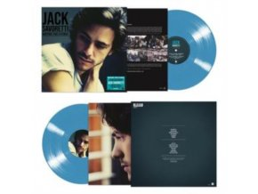 JACK SAVORETTI - Before The Storm (Blue Vinyl) (LP)