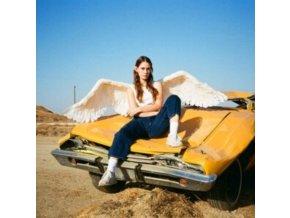 ANNA OF THE NORTH - Dream Girl - Yellow Vinyl (LP)