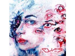 AWAKE THE MUTES - Eyes (LP)