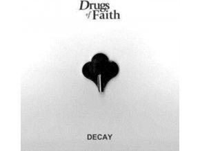 "DRUGS OF FAITH - Decay (12"" Vinyl)"