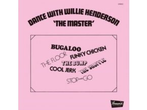 WILLIE HENDERSON - Dance With The Master (LP)
