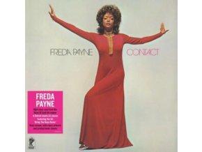 FREDA PAYNE - Contact (LP)