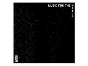 VARIOUS ARTISTS - Music For Naacp (LP)