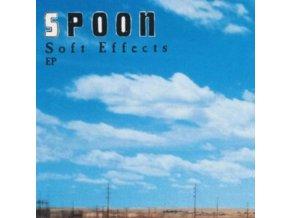 SPOON - Soft Effects (LP)