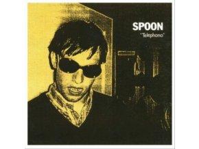 SPOON - Telephono (LP)