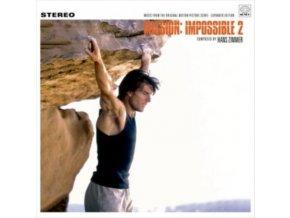 HANS ZIMMER - Mission: Impossible 2 - Original Soundtrack (Expanded Edition) (LP)