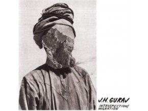 J.H. GURAJ - Introspection / Migration (LP)