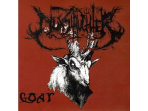 NUNSLAUGHTER - Goat (Red/Silver Vinyl) (LP)