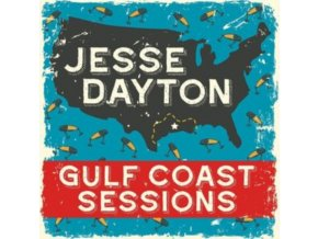 JESSE DAYTON - Gulf Coast Sessions (Coloured Vinyl) (LP)