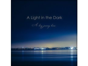 A LIGHT IN THE DARK - A Long Journey Home (LP)